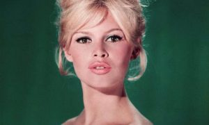 brigitte bardot photo portrait