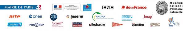 Pariscience logos