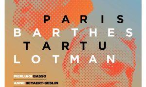 BarthesLotmanConference Poster
