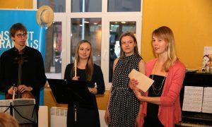 musique chic classique Institut français d'Estonie