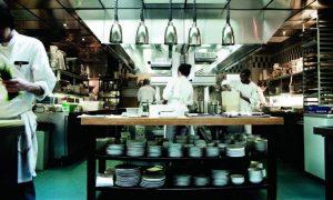 cuisine restaurant cuisiniers