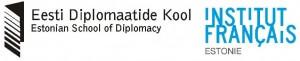 Logo IFE ja EDK 2
