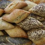pain, graines, petit déjeuner, boulangerie, faim, culture française, Institut Français,
