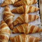 Croissants, petit déjeuner, français, nourriture, culture, Institut Français,