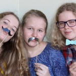 Journée de la Francophonie 2016 32. Keskkool Prantsuse Instituut Prantsuse keel enfants