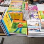 livres, culture, France, Institut Français,, étudier, enfants, documentations