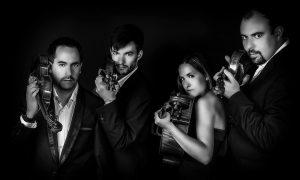 Tana-Quartet