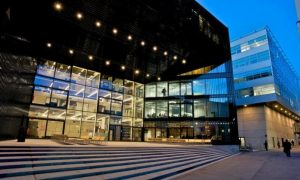 Tallinn University
