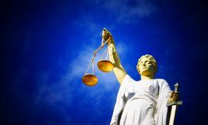 Justice, droit