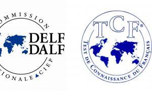 DELF / DALF eksamid