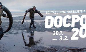 Docpoint Tallinn 2019