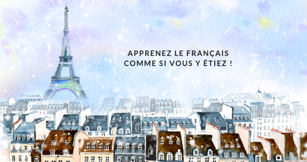 cours de français février 2019