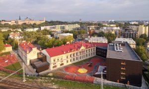 école européenne de Tallinn