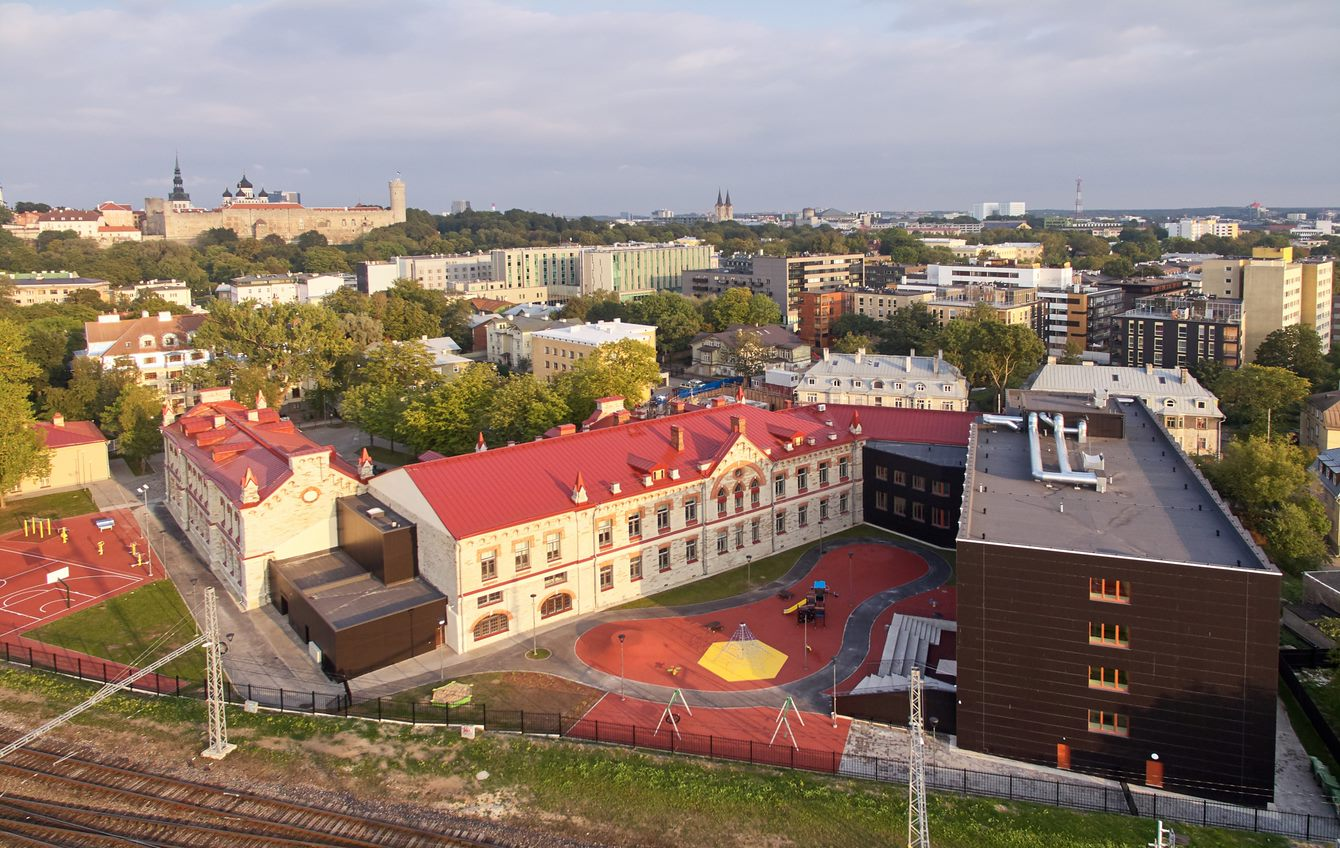 f21213c23a8 Join the French-speaking section (4 to 11y) of Tallinn European School in  2019/2020 - French Institute of Estonia