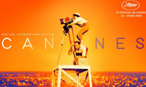 Cannes'i filmifestival 2019