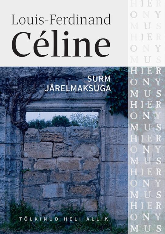Céline surm järelmaksuga