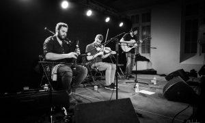Trio Durand Millet Raillard