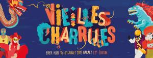 Festivals d'été en France