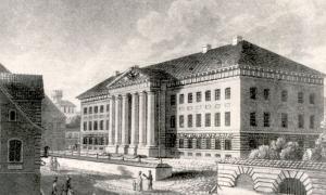 Parrot Tartu Ülikool