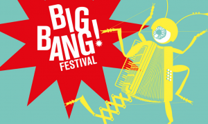 Big Bang Festival Soleo