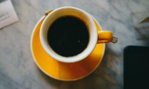 café de langue
