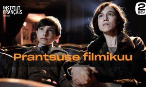 mois du film français