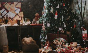 jõuluteemaline õpituba lastele