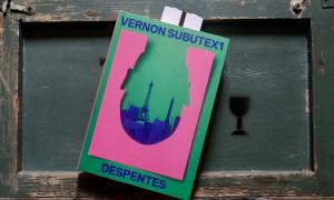 lugemisklubi Virginie Despentes Vernon Subutex