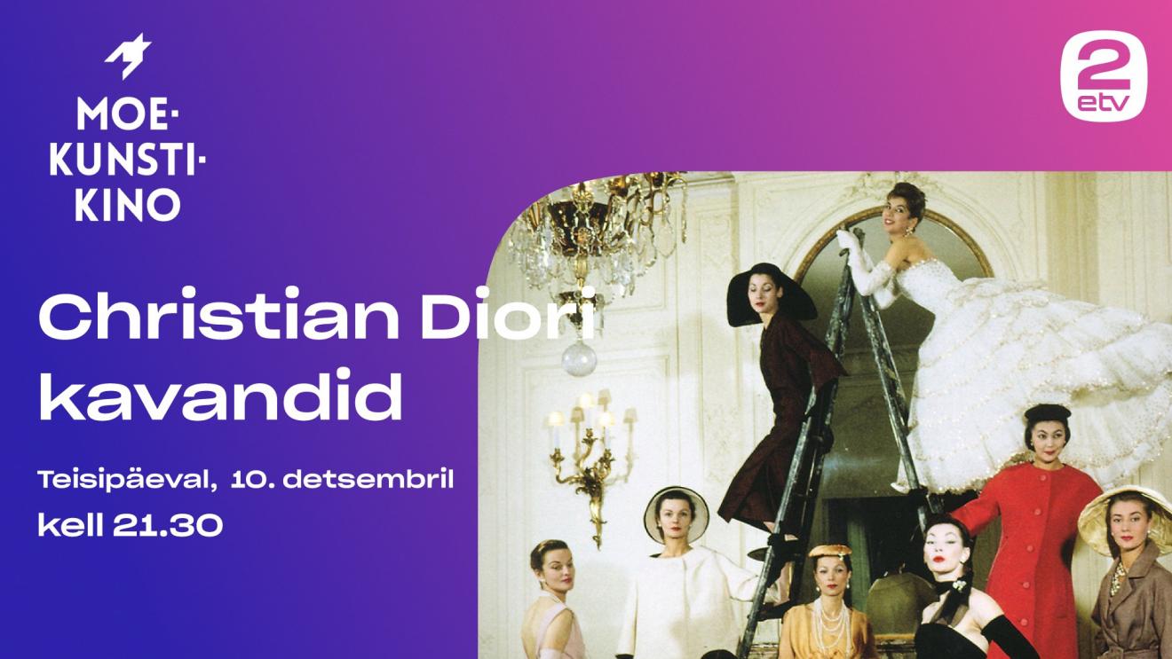 ETV2 Christian Diori kavandid