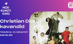 Les dessins de Christian Dior ETV2