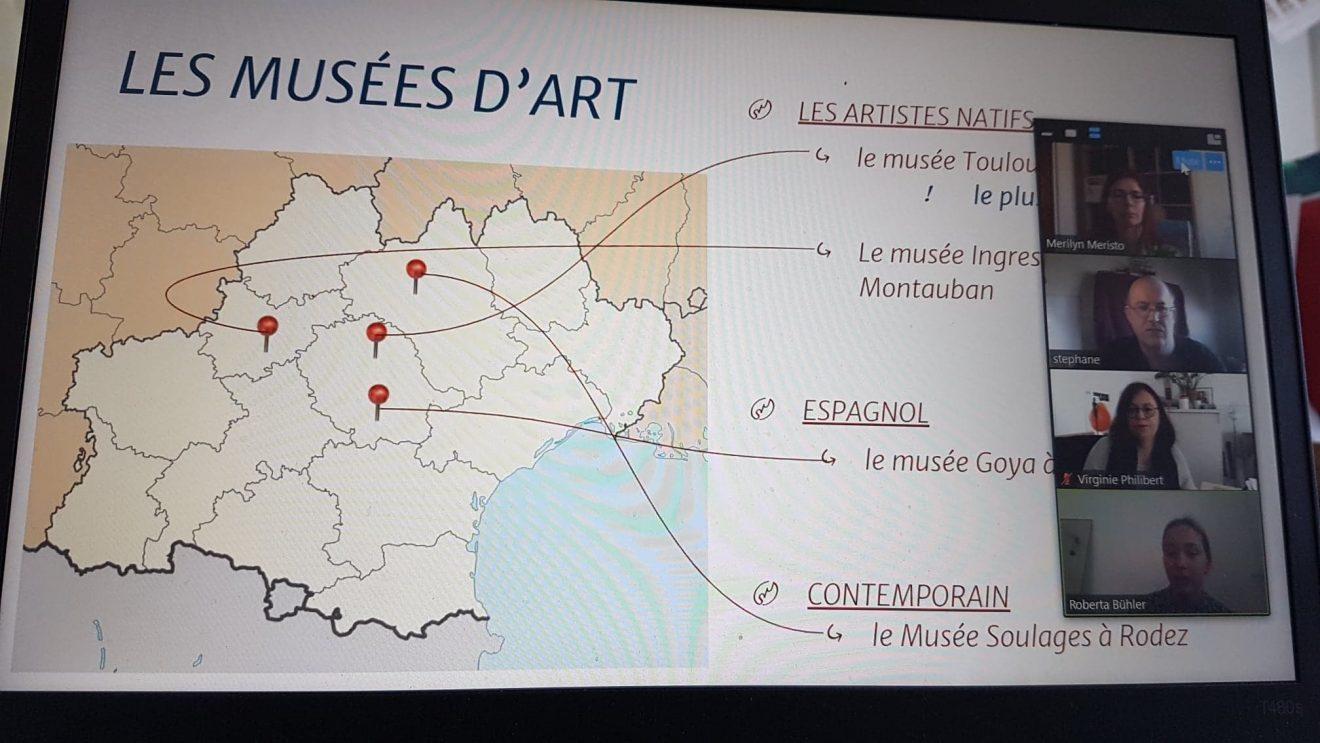 prantsuse keele olümpiaad 2020