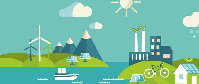 Transition énergétique et énergies renouvelables