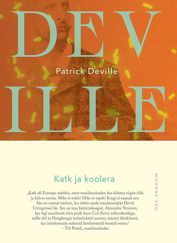 Deville Katk ja koolera