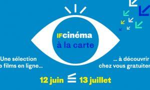 IF Cinéma prantsuse filmid