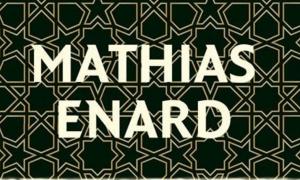 Prantsuse lugemisklubi Mathias Enard Varaste tänav