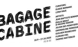 Kogo Bagage cabine