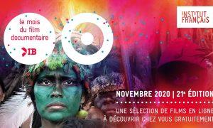 Dokumentaalfilmikuu 2020