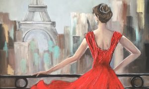Paris, fashion, mode, art, CampusArt, études artistiques, architecture, cinema, painting, music