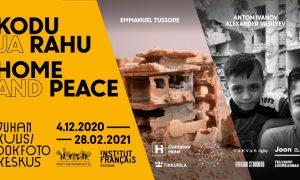 Dokfoto Keskus_Foyer et paix
