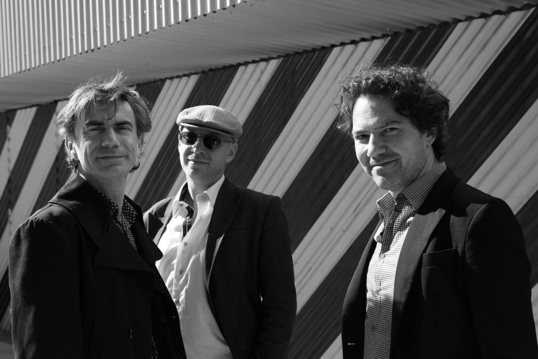 David Chevallier Trio Anett Tamm Talvejazz