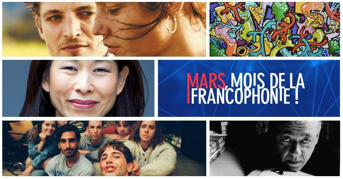 Francophonie 2021